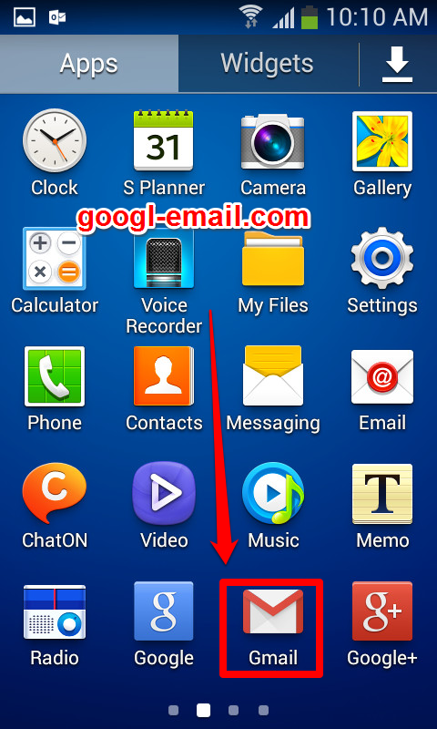 how to delete mail n gmail app